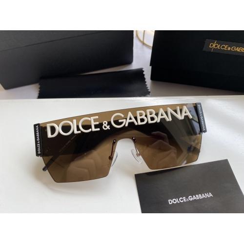 Dolce & Gabbana AAA Quality Sunglasses #860155