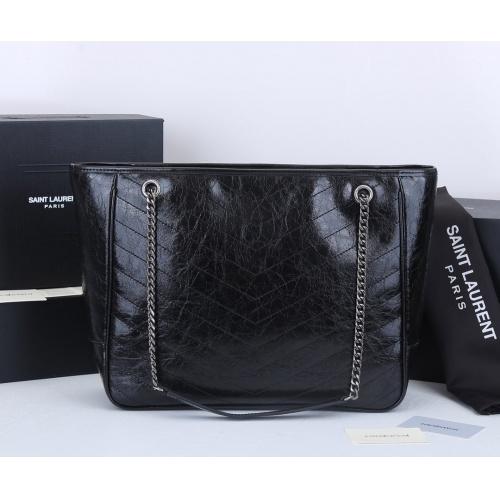 Yves Saint Laurent YSL AAA Messenger Bags For Women #860197