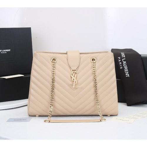 Yves Saint Laurent AAA Handbags For Women #860198