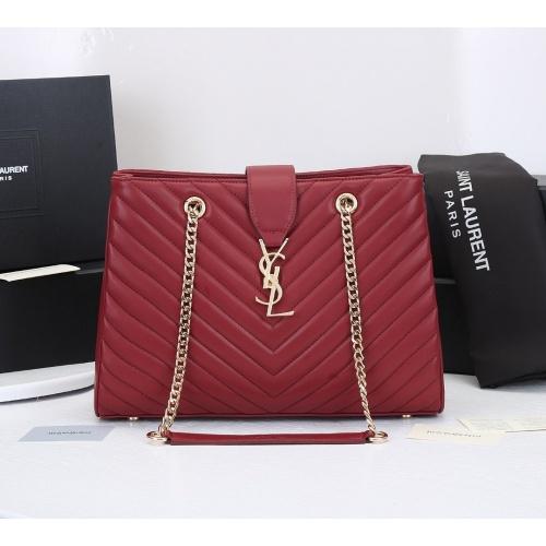 Yves Saint Laurent AAA Handbags For Women #860199