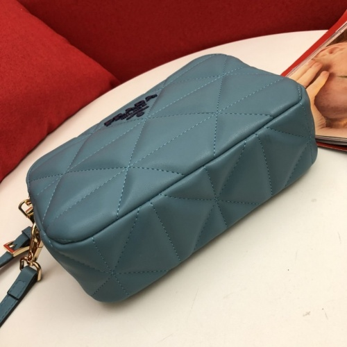 Replica Prada AAA Quality Messeger Bags For Women #860201 $96.00 USD for Wholesale