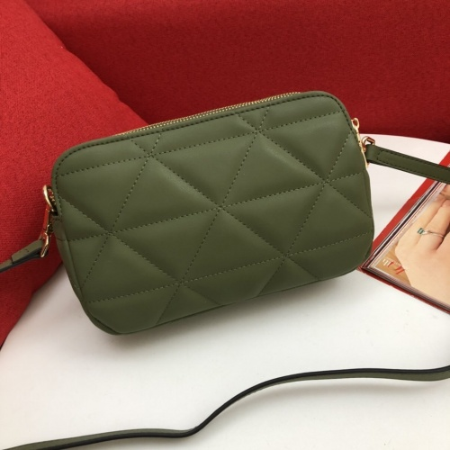 Replica Prada AAA Quality Messeger Bags For Women #860202 $96.00 USD for Wholesale
