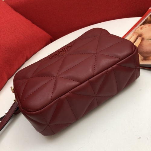 Replica Prada AAA Quality Messeger Bags For Women #860205 $96.00 USD for Wholesale