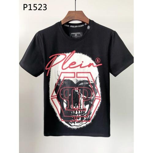 Philipp Plein PP T-Shirts Short Sleeved For Men #860209