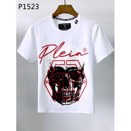 Philipp Plein PP T-Shirts Short Sleeved For Men #860210