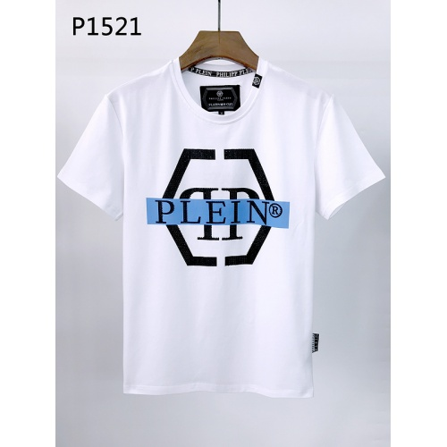 Philipp Plein PP T-Shirts Short Sleeved For Men #860213