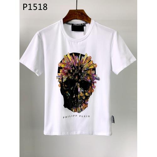 Philipp Plein PP T-Shirts Short Sleeved For Men #860218
