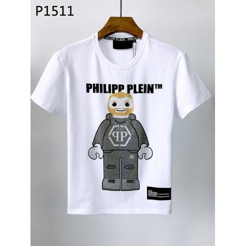 Philipp Plein PP T-Shirts Short Sleeved For Men #860225