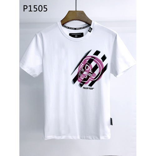 Philipp Plein PP T-Shirts Short Sleeved For Men #860236