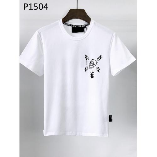 Philipp Plein PP T-Shirts Short Sleeved For Men #860237