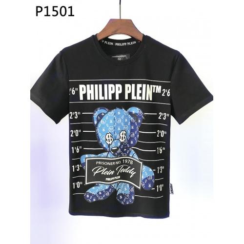 Philipp Plein PP T-Shirts Short Sleeved For Men #860244