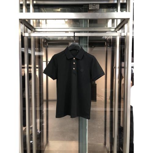 Hermes T-Shirts Short Sleeved For Men #860249