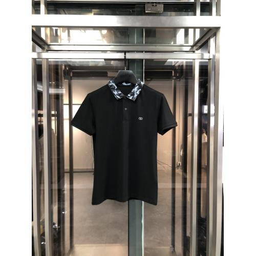 Valentino T-Shirts Short Sleeved For Men #860253