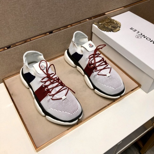 Moncler Casual Shoes For Men #860306