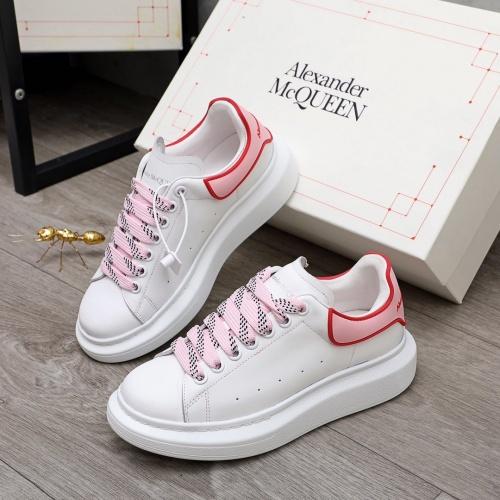 Alexander McQueen Shoes For Men #860331