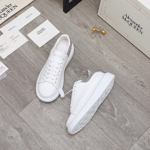 Alexander McQueen Shoes For Women #860334