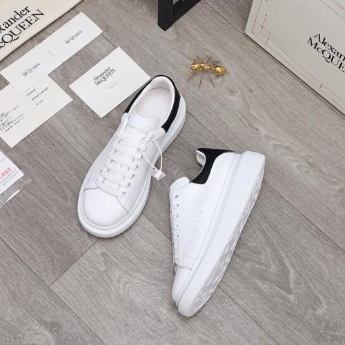 Alexander McQueen Shoes For Women #860336