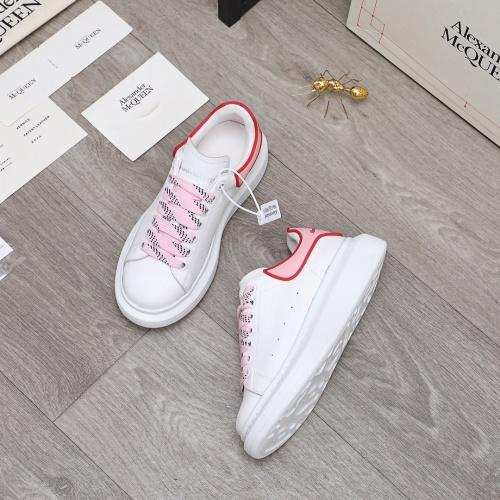 Alexander McQueen Shoes For Women #860340