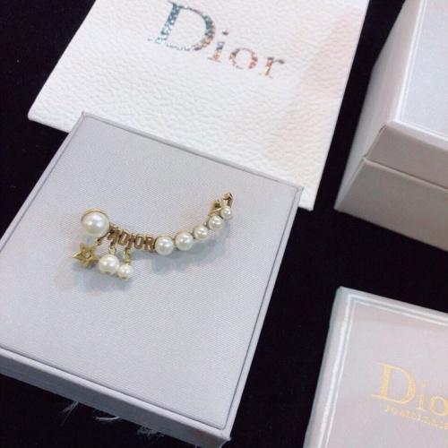 Christian Dior Earrings #860376