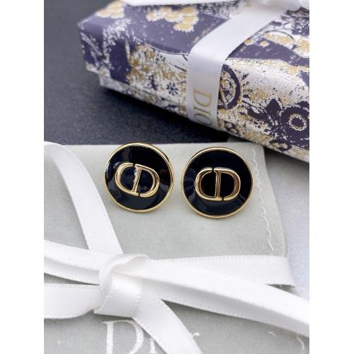 Christian Dior Earrings #860378