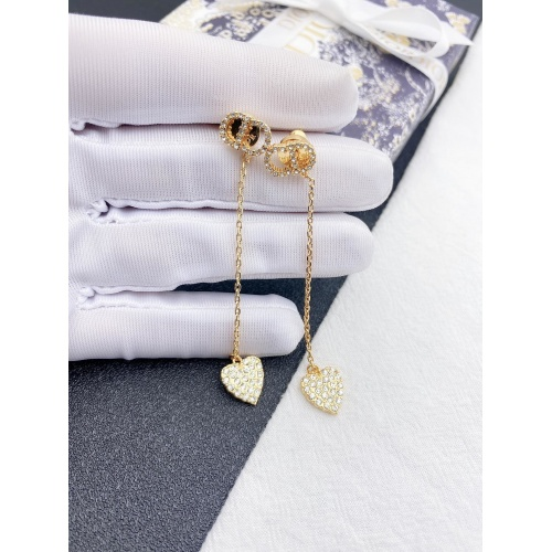 Christian Dior Earrings #860380