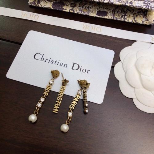 Christian Dior Earrings #860381