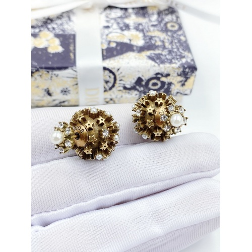 Christian Dior Earrings #860386