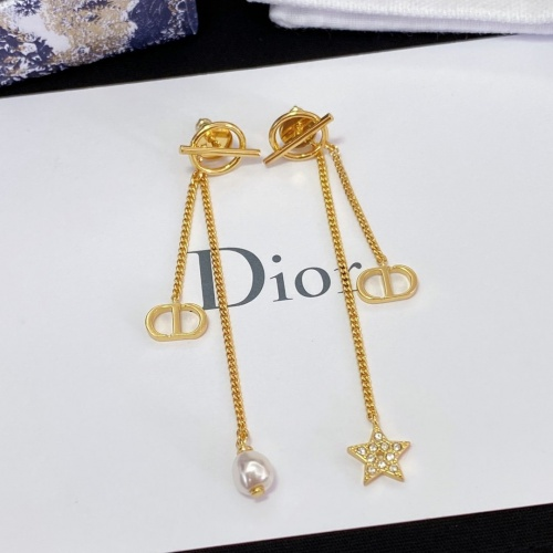 Christian Dior Earrings #860387
