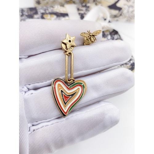 Christian Dior Earrings #860389
