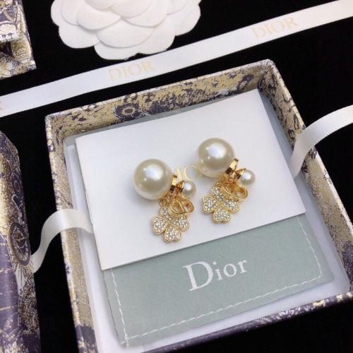 Christian Dior Earrings #860423