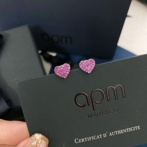 apm Monaco Earrings #860425