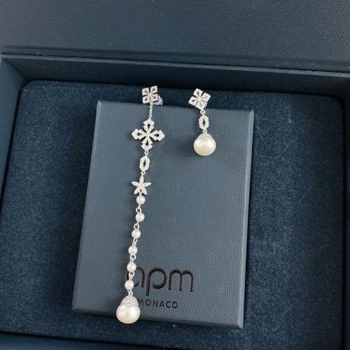 apm Monaco Earrings #860430