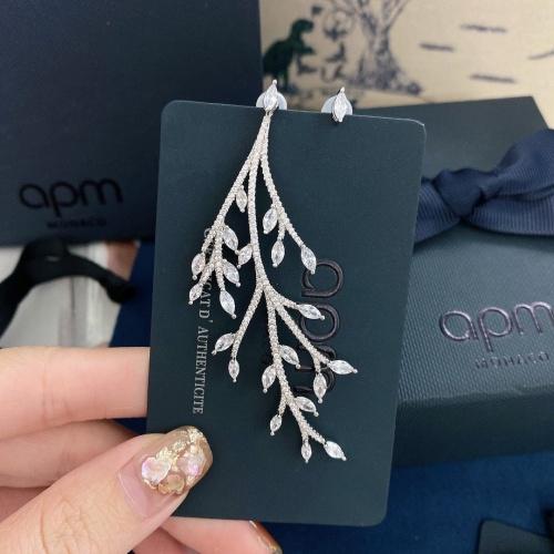 apm Monaco Earrings #860437