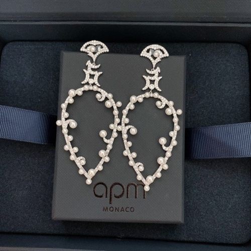 apm Monaco Earrings #860438