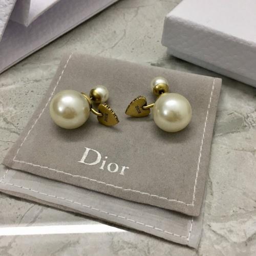 Christian Dior Earrings #860442
