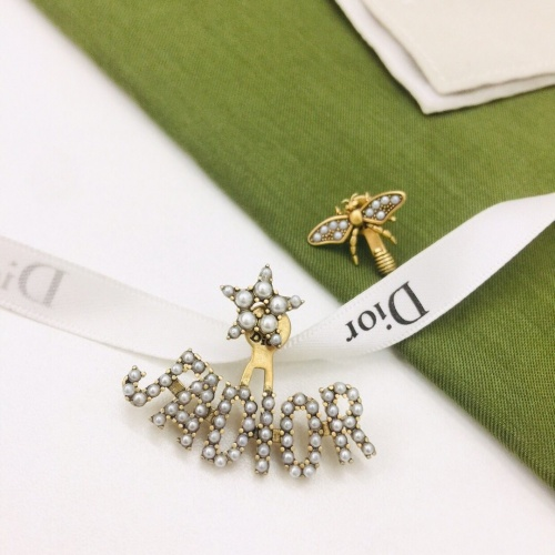 Christian Dior Earrings #860446
