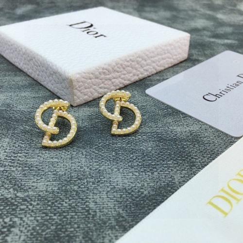 Christian Dior Earrings #860521
