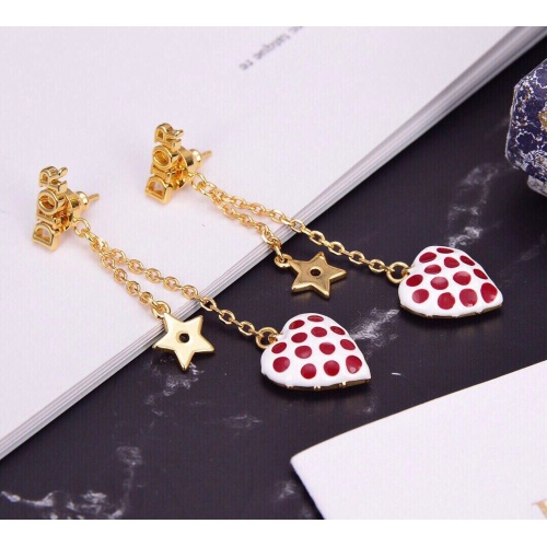 Christian Dior Earrings #860540