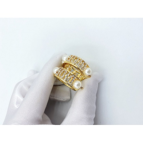Christian Dior Earrings #860543