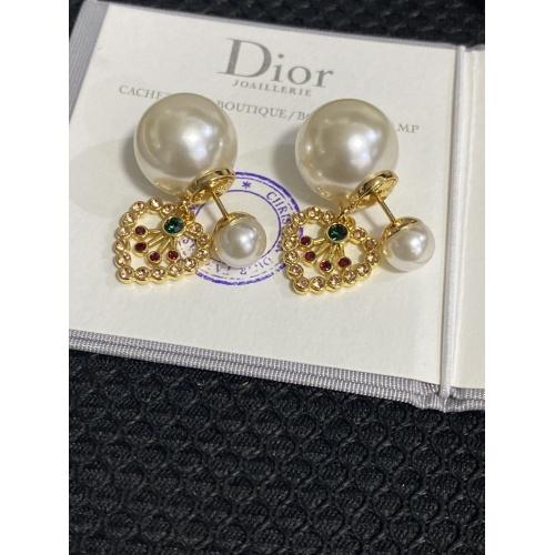 Christian Dior Earrings #860544