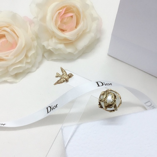 Christian Dior Earrings #860558