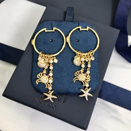 apm Monaco Earrings #860604