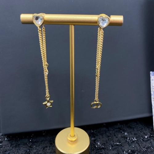 Christian Dior Earrings #860606