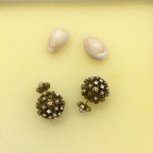 Christian Dior Earrings #860610