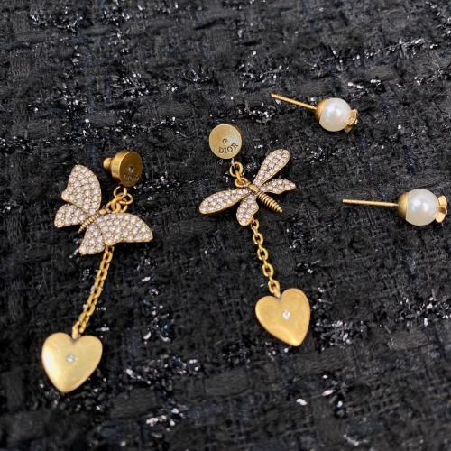 Christian Dior Earrings #860614