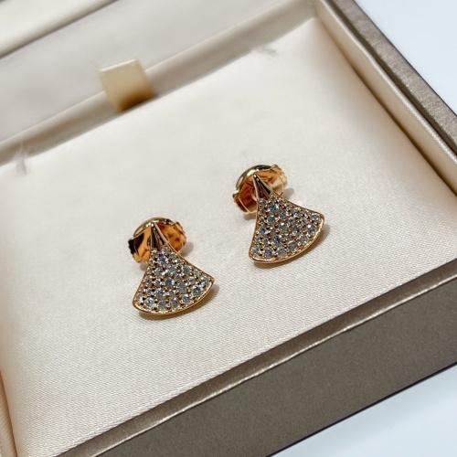 Bvlgari Earrings #860638