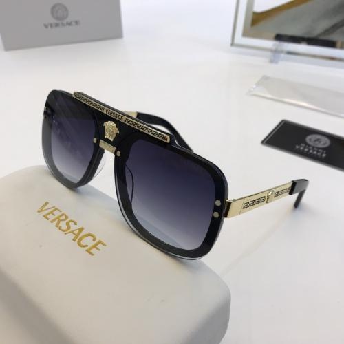 Versace AAA Quality Sunglasses #860653