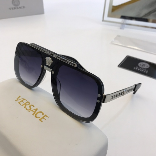 Versace AAA Quality Sunglasses #860654