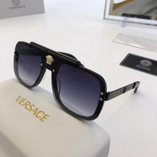 Versace AAA Quality Sunglasses #860655