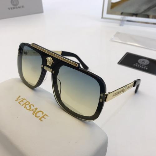 Versace AAA Quality Sunglasses #860656